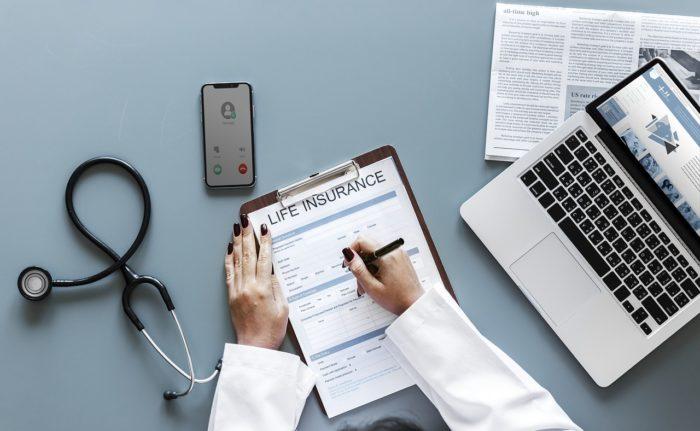 起業時に見直しが必要な生命保険