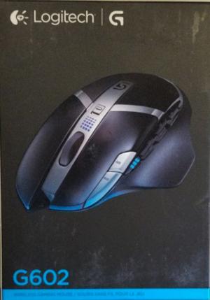 LogitechG602ゲーミングマウス